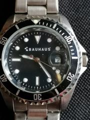 Bauhaus Sammler Uhr