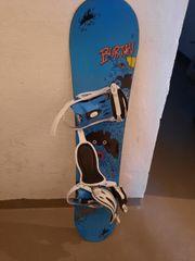 Snowboard Burton für Kinder