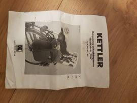 Kettler Teddy Fahrradkindersitz: Kleinanzeigen aus Böhl-Iggelheim - Rubrik Fahrradsitze