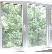 Fenster aus Polen