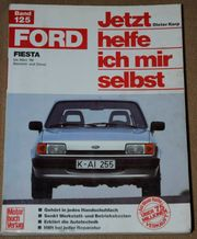 Ford Fiesta - Jetzt