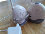 Babyphone von Philips Model PB-0920-DVD -