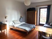 Zimmer mit privatem Balkon in