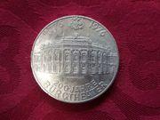 100 Schilling Münze 200 JAHRE