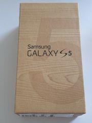 Samsung Galaxy S5 16GB mit
