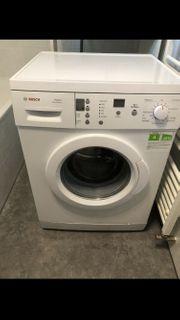 Bosch Waschmaschine zu verkaufen