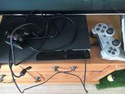 PS3 Konsole Spiele