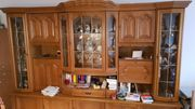 Wohnzimmerschrank - gegen Abholung zu verschenken