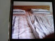 Modernes Doppelbett 2 00 x