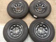 15 Zoll Suzuki Jimny Felgen