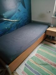Jugendschlafzimmer