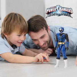 Sonstiges Kinderspielzeug - Power Rangers Ninja Stahl 30