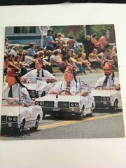 Dead Kennedys Frankenchrist 1 LP