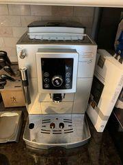 Delonghi Magnifica S Espressomaschine