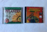 Löwenzahn 2 Pflanzen CD