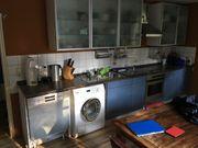 Einbauherd-Set mit Glaskeramik-Kochfeld