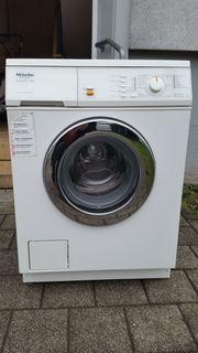 Waschmaschine Miele NOVOTRONIC MONDIA 1261