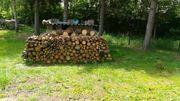 Nadelholz Brennholz Holz