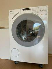 Waschmaschine W1716 WPS Silent Care