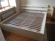 Doppelbett Ikea