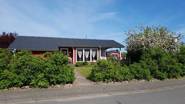 Ferienhaus Ostsee in Schönhagen last
