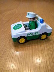 Playmobil 123 Polizei