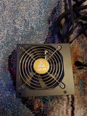 pc Netzteil 540w 80plus bronze