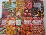 20 Kochbücher Vollwertküche Cholesterin Diät