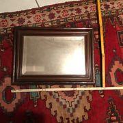 Einige alte Spiegel