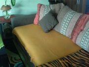 Couch Sofa zu verkaufen ohne