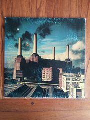 Vinyl LP Pink Floyd - Animals