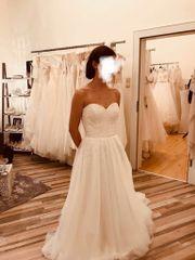 Brautkleid Hochzeitskleid Gr.