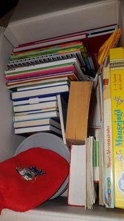 Kinder Sach- Mal-Lese-und Bilderbücher