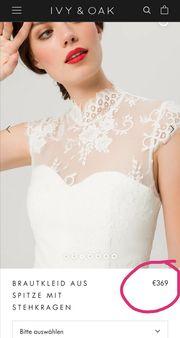 Nagelneues IVY OAK Brautkleid in
