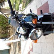 Kawasaki Er 5 Motorradmarkt Gebraucht Kaufen Quokade