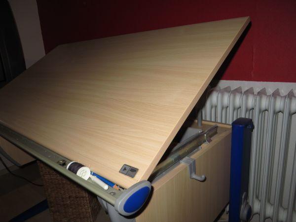 Moll Schreibtisch Runner Seitenerweiterung Rollcontainer Und