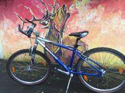 Fahrrad 26 Zoll Alu Rad