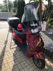 Yamaha Zest 80ccm