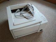 Laserdrucker HP