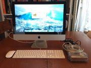 Top Zustand iMac 21 5