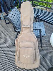 Gitarren Tasche Taylor Gigbag