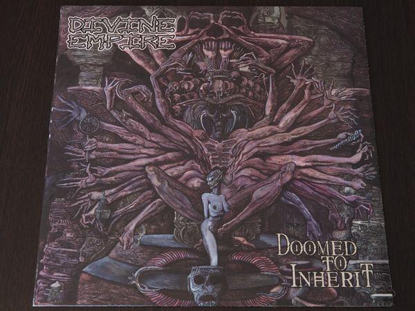 Divine Empire - Doomed to Inherit