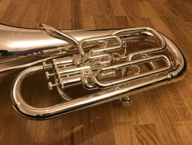 NEU Besson Sovereign Euphonium BE: Kleinanzeigen aus München - Rubrik Blasinstrumente