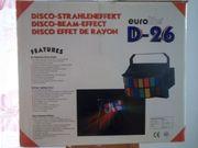 Disco-Strahler