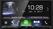 Autoradio Kenwood DMX7017DABS sehr gut