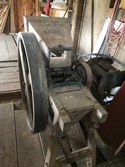 alte Obstmühle Presse