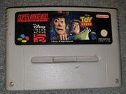 Super Nintendo Disney s Toy