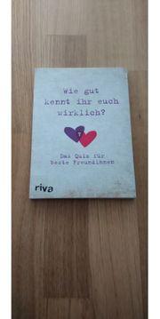 Freundschaftsbuch für beste Freundinnen