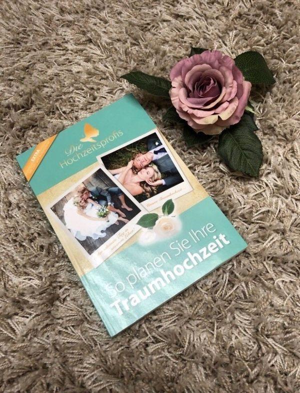 Hochzeit Buch So Planen Sie Ihre Traumhochzeit In Neustadt Alles