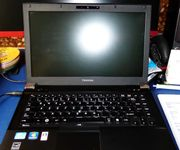Notebook Toshiba Tecra R840 i5